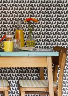 The new Autumn / winter collection from Orla Kiely - I love Orla