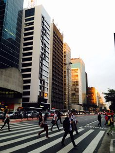 Av Paulista