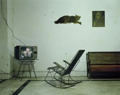 Available for sale from GRIMM, Desiree Dolron, Cerca Obispo 1/8 (2002-2003), Fuji crystal archive, 102 × 80 cm