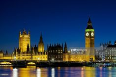 Westminster, London, England.