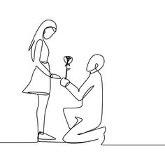 Happy Face Drawing, Cute Boy Drawing, Arm Drawing, Person Drawing, Single Line Drawing, Continuous Line Drawing, Couples In Love, Romantic Couples, Calligraphy Save The Dates