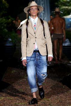 - Men Fashion Spring Summer 2014 - Shows - Vogue. Fashion Week, Winter Fashion, Fashion Show, Mens Fashion, Fashion Design, Fashion Spring, Milan Fashion, Style Casual, Men Casual