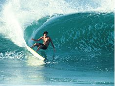 Tom Curren...This one is for my Hubby ♥