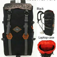 Backpack for traveling Kodura 1000  Size : 50x28x16 Price : $15 (no including shipping cost)  thick, comfortable and waterproof fabrics