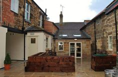 Rear extension to listed pub -  CGGW - Engineering Consultants, Surveyors & Architectural Design   The Black Swan