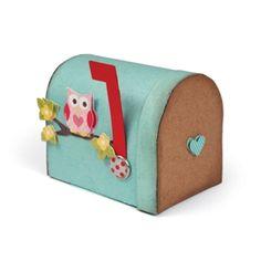 Sizzix Bigz XL Die - Box, Mailbox $39.99