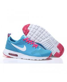 pretty nice 0c121 cd942 this Nike Air Max Tavas Running Shoes Blue Pink is popular and i buy it for