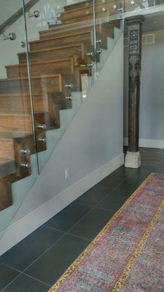 Stair Design!!