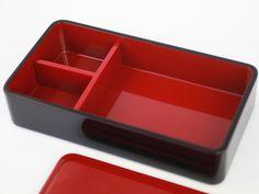 Wooden luxury bento box