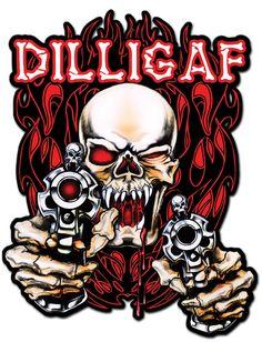 Skull Guns Flames Metal Sign 12 x 16 Inches Chicano, Chihiro Cosplay, Rat Rod Pickup, Rock Poster, Skull Pictures, Skull Artwork, Skull Wallpaper, Vintage Metal Signs, Skull Tattoos