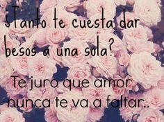 #Frases #Amor #FrasesEnEspañol #FrasesDeCanciones #Lpda