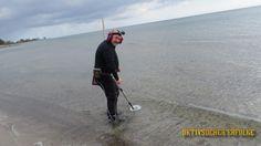 Wieder ein Erfolg...Der Weißgold - Ehering aus der Ostsee - Kellenhusen - Aktivsucher - Forum