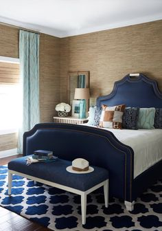 3282 best beautiful bedrooms images on pinterest in 2018 bedrooms home bedroom and house of for Kristin drohan interior design