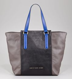 Marc by Marc Jacobs Burg Boxer Colorblock Tote