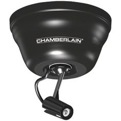 Chamberlain Universal Garage Parking Aid/Assistant Laser Identifies Perfect Parking Spot, Works with Chamberlain, LiftMaster, Craftsman, Genie and All Other Brands of Garage Door Openers