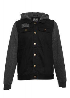 Metal Mulisha Reapo Jacket