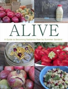 Raw Food Recipes and Cleansing Guide