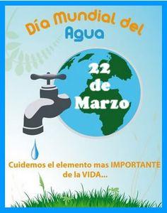 Dìa Mundial del Agua