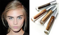 Get supermodel eyebrows with new hero product Wunderbrow Beauty Make Up, Beauty And The Beast, Hair Beauty, Bold Eyebrows, Beauty Hacks, Beauty Tips, Beauty Products, Makeup Goals, Hair Today