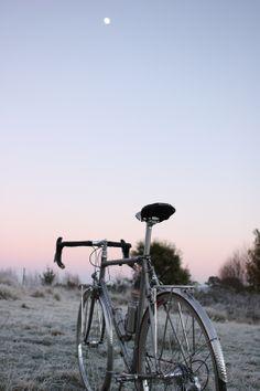 Kumo Winter Bike