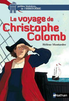 Le voyage de Christophe Colomb et Catastrophe à Pompéi