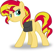 sunset shimmer - Google Search