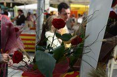 El día del libro para unos, la diada de Sant Jordi para otros. El 23 de abril se convierte en un día de fiesta en el que libros y rosas adquieren el protagonismo.