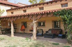 South Arcade, La Posada - Picture of La Posada Hotel, Winslow ...