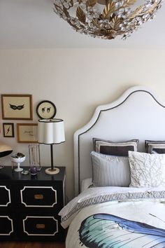 bedroom moment //
