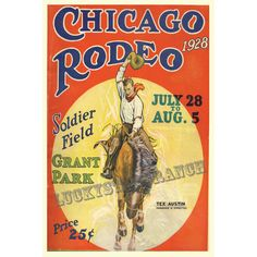 Vintage Western Posters, Flyers, And Wanted Posters,