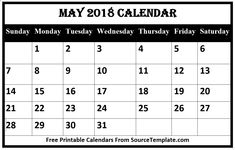 May 2018 Calendar, 2018 Printable Calendar, Bass Headphones, James Scott, Nail Polish Art, Event Photography, Food Food, Projects To Try, Printables