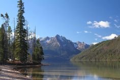 24. Sawtooth National Forest, Idaho #camping #hiking #parks http://greatist.com/fitness/best-camping-united-states