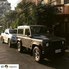 #Repost @alipotz with @repostapp  After years and years of working hard and saving all of my money I'm able take this picture celebrating that I finally bought an iphonesixplus.like Tag your friend #defender #landrover #landroverdefender #defender110 #defender90 #rangerover #range #rover #land #car #cars #4x4 #offroad #landroverdefender90 #sport #race #like #comment #colours #landroverdefender110 #لاند_روفر  #صورة  #لاند  #ديفيندر  #سيارة #جيب #طعوس #جبلي #فور_ويل_درايف by defender_an…