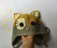 Un preferito personale dal mio negozio Etsy https://www.etsy.com/listing/258294972/merino-baby-hat-cat-baby-hat-wool-hat
