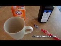 How I Stopped My Painful Tooth Infection FOR PENNIES - YouTube