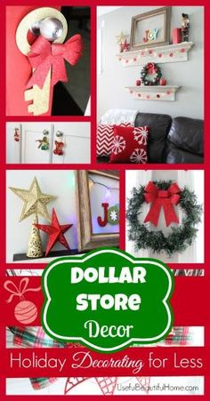 Spray Painted Dollar Store Nutcrackers | christmas | Pinterest ...