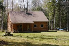 Cabins and rustic decor on pinterest log homes log for Cabins in the catskills
