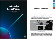 网页设计师该向印刷设计学习的3件事