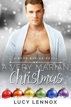 A Very Marian Christmas (Made Marian, #7), Read 12/23/17