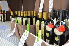 A ještě pár postřehů z dnešních trhů ve Starém Plzenci s ochutnávkou olejů od našich farmářů z Molise vč. doma dělané focacci...  #OliváčeOnTheWay #oliváče #tratturello #divitobio
