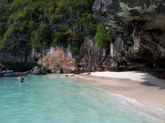 Maya Beach,Phuket