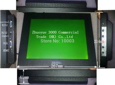 Find More Industrial Computer & Accessories Information about 2015 Sale Stock hdmi Kiosk Great Price 10.4 Inch Touch Screen Monitor for Industrial PC ,Open Frame 4:3 Monitor.R232 Monitor.,High Quality monitor elevator,China monitor indash Suppliers, Cheap monitor from Zhuoyue 3000 Commercial Trade (HK) Co.,Ltd on Aliexpress.com