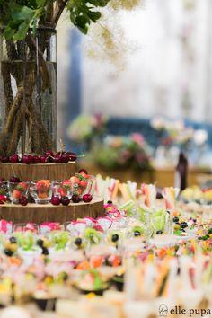 TRUNK BY SHOTO GALLERY での結婚式撮影② |*elle pupa blog*