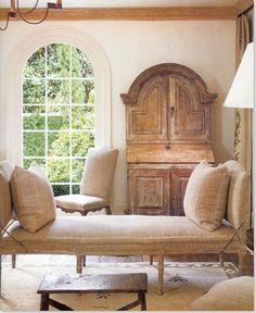 Haus Design: Ooh-La-La: Oh So French!