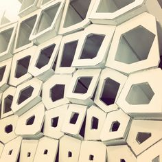 Voronoi Tesselation