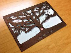Wedding Invitation Design – Meaghan Anne Dee
