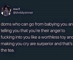 Daddys Girl Quotes, Daddy's Little Girl Quotes, Daddy Dom Little Girl, Freaky Relationship Goals, Relationship Memes, Cute Relationships, Freaky Memes, Freaky Quotes, Freaky Goals