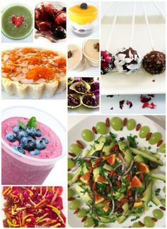 A selection of my Facelift Diet recipes. Lavish vegan meals, drinks and desserts that rejuvenate the whole body and beautify the skin.