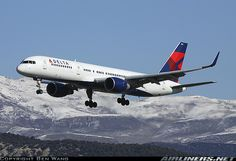 Boeing 757-232 (Delta) I am on my way!!!!!!!!!!! Hurry up!!!!!!!!!!!!!!!!!!!!!!!!!