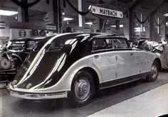 Maybach Car, Mercedes Benz Maybach, Turin, Zeppelin, Rolls Royce, Automobile, Coach Builders, Daimler Benz, Motorcycles